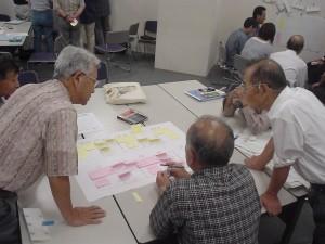 フレームワークと見える化を用いれば、どんな課題も解決に向かって動き出します