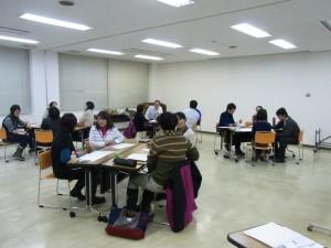 ハナスキ妙高140123
