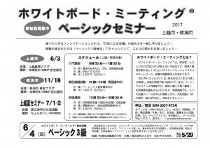 17春秋WBM検定試験対応ベーシック_A4横チラシ